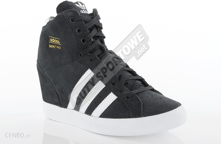 Adidas Buty Damskie Basket Profi Up W (G95650) Ceny i opinie Ceneo.pl