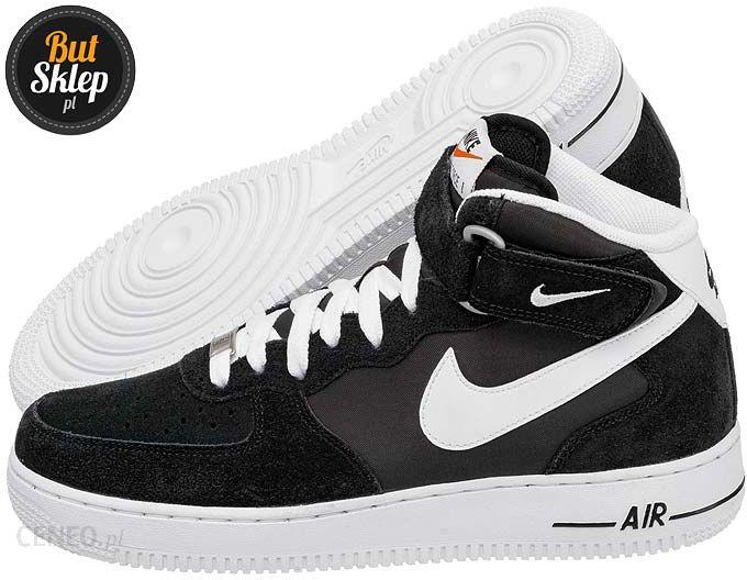 NIKE AIR FORCE 315123 020, Sportowe buty męskie Nike