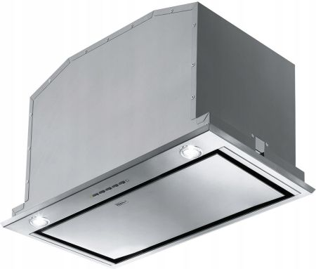 Franke FBI 537 XS LED Srebrny