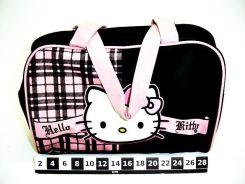 d0762a5bea0fd Plecak Hello Kitty - ceny i opinie - najlepsze oferty na Ceneo.pl
