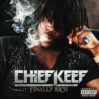 Chief Keef - Finally Rich (CD)