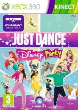 Just Dance Disney (Gra Xbox 360)