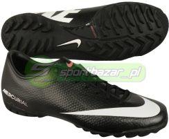 online store f0381 86098 Buty piłkarskie Nike Mercurial Victory IV Tf 555615-010