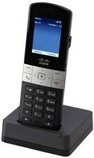 Telefon VoIP Cisco IP 7925G Wi-Fi (CP-7925G-E-K9=) - Opinie