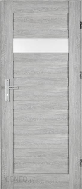 Drzwi Wewnętrzne Perfectdoor Panelowe Paros łazienka Prawe 70 Dąb Szary Opinie I Ceny Na Ceneopl