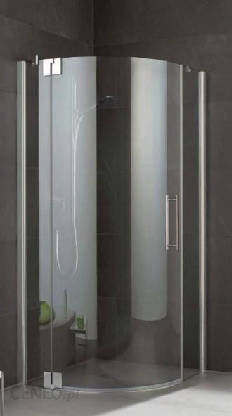 Kabina Prysznicowa Kermi Pasa 50 90200 Srebrny Matowy Szkło