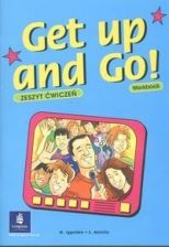 Get up and Go 4 Workbook