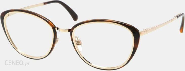 b3807c6e2efd Chanel Okulary Korekcyjne Cc2172-395 - Opinie i ceny na Ceneo.pl