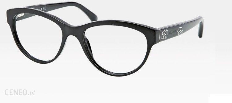 8e2af1106b20 Chanel Okulary Korekcyjne Cc3256-C501 - Opinie i ceny na Ceneo.pl