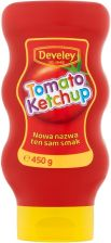 DEVELEY 450g Mc Donald's Ketchup