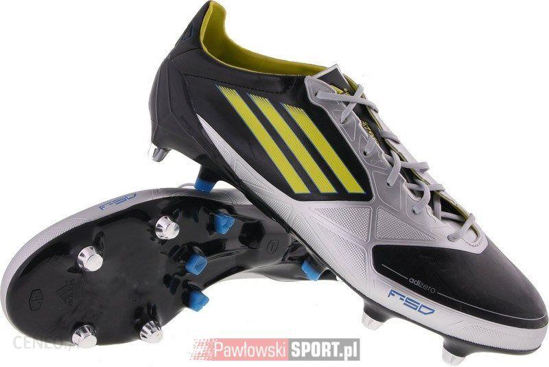 Adidas F50 Adizero Xtrx Sg Syn V21453 Ceny i opinie Ceneo.pl