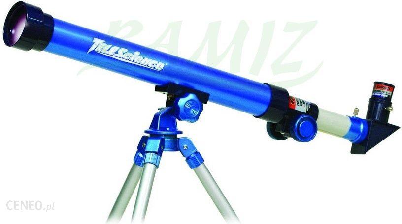 Luneta obserwacyjna eastcolight teleskop astronomiczny luneta