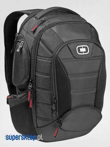 32ffe226b8804 Plecak Ogio Bandit 17 ( czarny ) - Ceny i opinie - Ceneo.pl