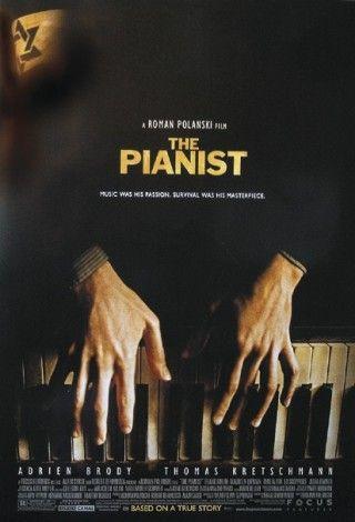 Pianista Adrien Brody Thomas Kretschmann Plakat Nw0081 Opinie I Atrakcyjne Ceny Na Ceneo Pl