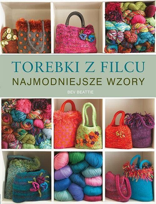 7175a0783c6c2 Torebki z filcu - Najmodniejsze Wzory Katowice - Sklepy, ceny i ...