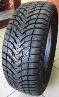 Opony Bieżnikowane Bieżnikowane Michelin Alpin A4 20560r16 96h