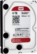 "WD Red 4TB 3,5"" (WD40EFRX)"