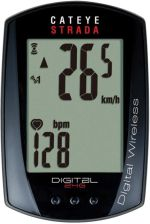 Cateye Strada Digital Wireless Cc-Rd420Dw