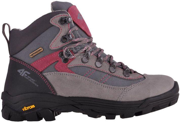 trekkingi damskie buty