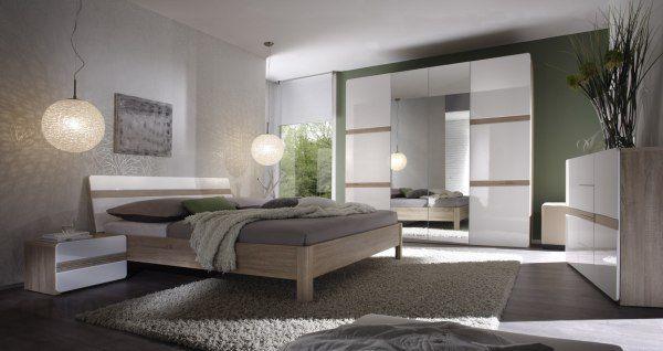 Helvetia Selene 32 łóżko 180x200