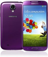 Samsung Galaxy S4 i9505 16GB purpurowy