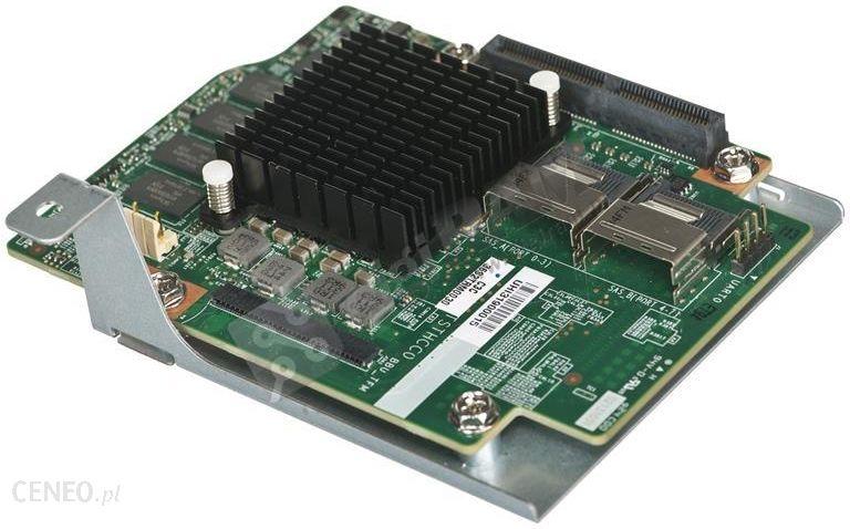 Akcesoria do serweru QUANTA COMPUTER INC  MODUŁ RAID SAS/SATA QUANTA LSI  2208 PD32 KIT (1HY7zzz093J) - Opinie i ceny na Ceneo pl