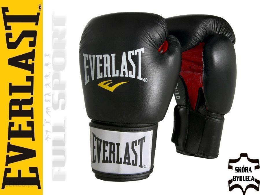 Everlast 10Oz - kovotojo bokso pirštinės
