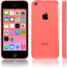 Apple iPhone 5c 32GB Różowy