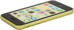 Apple iPhone 5c 32GB żółty