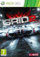 Grid 2 Limited Edition Gra Xbox 360 Ceneo Pl