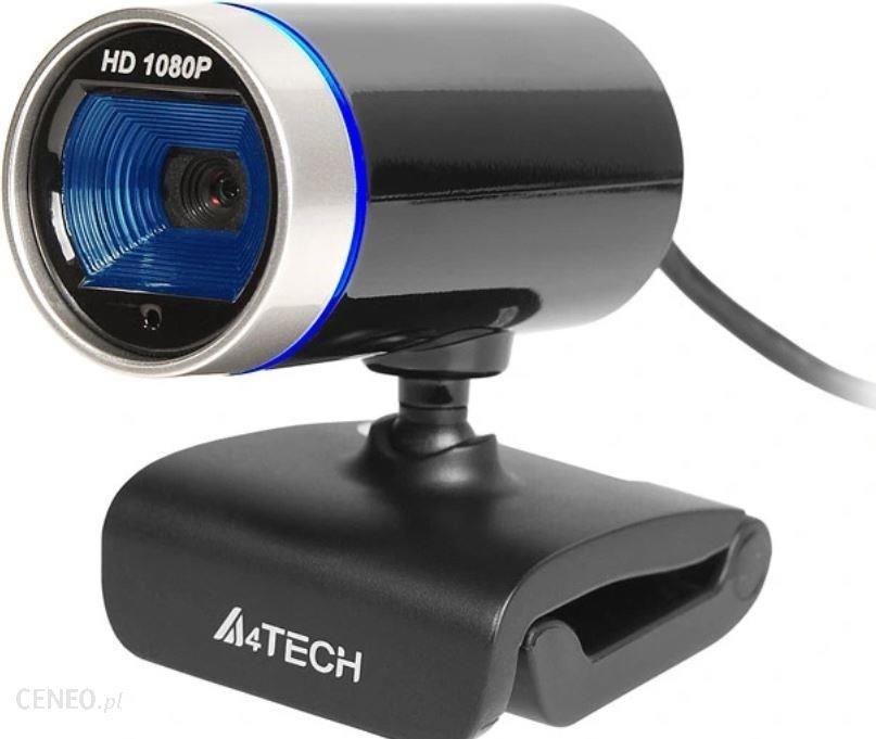 A4Tech Webcam PK-910H 1080p (A4TKAM43748)
