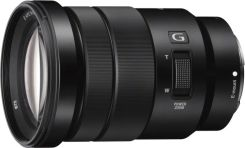 Sony 18-105mm f/4 G OSS (Sony E)
