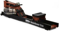 Waterrower Ergometr Wioślarski Club