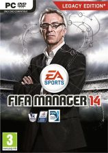 FIFA Manager 14 Legacy Edition (Digital)