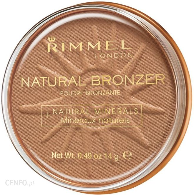 bronzer  rimmel
