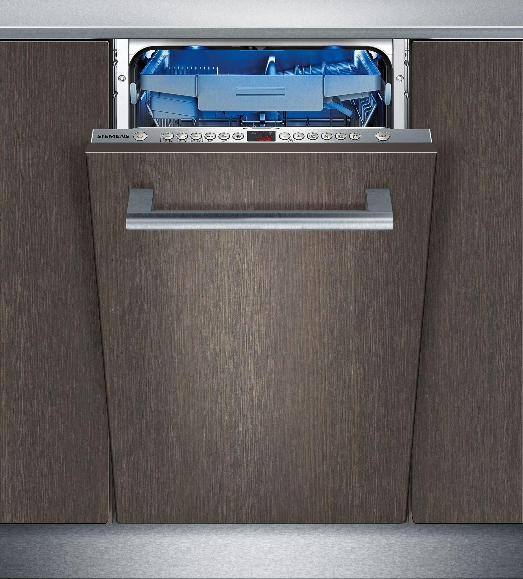 zmywarka do zabudowy siemens sr 66t096eu opinie i ceny na. Black Bedroom Furniture Sets. Home Design Ideas