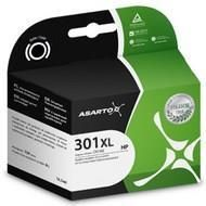 Asarto do HP 301 15 ML DESKJET 2050/1000/2000/3000/3050/1050 Czarny (ASH301BKXL)