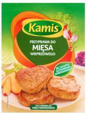 Kamis Kuchnia Polska Przyprawa Do Flaków 20g Ceny I Opinie