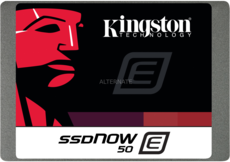 "Kingston SSDNow E50 240GB 2,5"" (SE50S37/240G)"