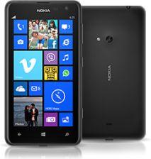 Nokia Lumia 625 Czarny Cena Opinie Na Ceneo Pl