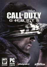 Gra na PC Call of Duty Ghosts (Gra PC) - zdjęcie 1