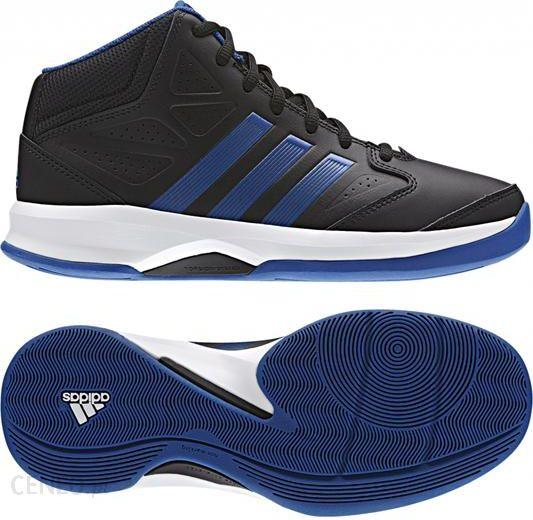 1592cb8017801 Adidas Buty koszykarskie Isolation K Jr Q33491 - Ceny i opinie ...