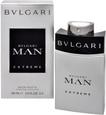 Bulgari Man Extreme woda toaletowa 100ml