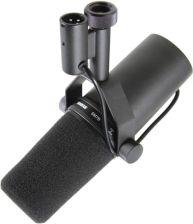 Novox NC-1 Mikrofon Pojemnościowy USB Czarny