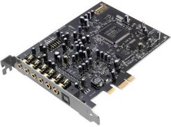 Creative Sound Blaster Audigy Rx (70SB155000001)