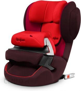 fotelik cybex juno 2 fix strawberry 9 18 kg ceny i. Black Bedroom Furniture Sets. Home Design Ideas