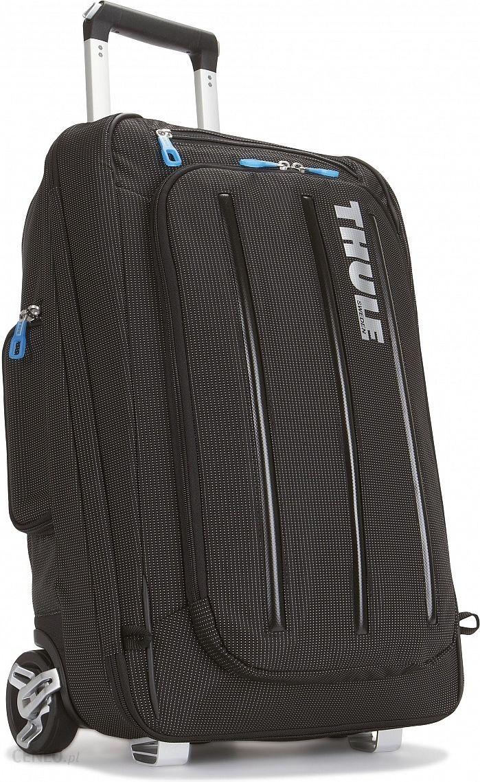 83d213dc8e5d7 Thule Plecak na kółkach, walizka THULE Crossover 38L Rolling Carry-On-  Black -