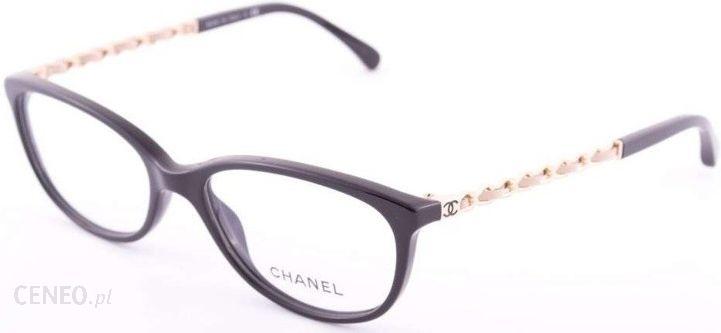 9cb552e64434 CHANEL Okulary korekcyjne CH3221Q-501 - Opinie i ceny na Ceneo.pl