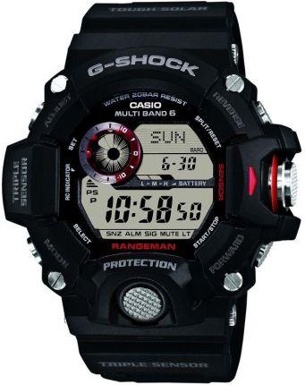 1708a2be5a5ec7 Casio G-Shock GW-9400-1ER