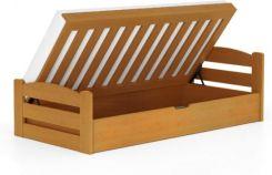Frankhauer łóżko Drewniane Michalus 90x200 Mich1 Opinie I